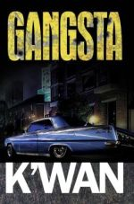Book cover Gangsta by K'wan