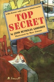 Top Secret by John Gardner