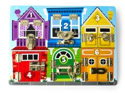 Melissa and Doug Locks and Latches
