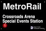 Crossroads Arena
