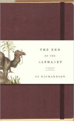 the End of the Alphabet Richardson