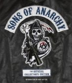 Sons of Anarchy Collectors Edition by Tara Bennett cover