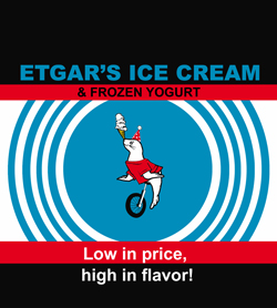 Etgar's Ice Cream