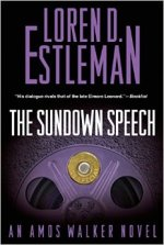 Sundown Speech Loren D. Estleman