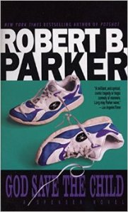 God Save the Child Dell Edition Robert Parker Spenser