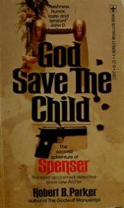 God Save the Child Robert Parker Spenser