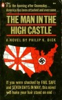 """Reading, """"The Man in the HighCastle"""""""