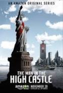 Man in the High Castle Amazon Philip K Dick
