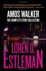 Reading 'Amos Walker: the Complete Story Collection'