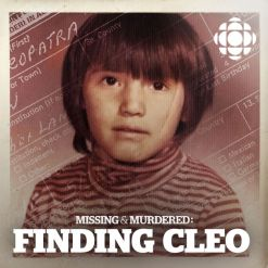 Find Cleo Podcast