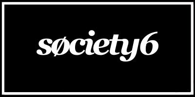 Society6 Banner