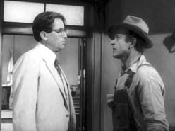 Atticus Finch, To Kill a Mockingbird