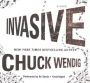 Reading Chuck Wendig's 'Invasive'