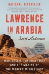 Scott Anderson, Lawrence in Arabia