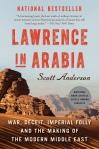 Scott Anderson, Lawrence in Arabia