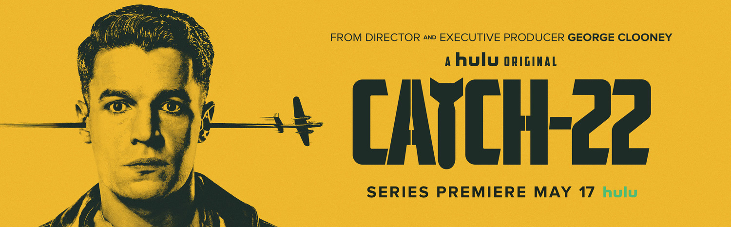 Catch 22 Hulu series