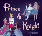 "from Daniel Haack's ""Prince & Knight"""