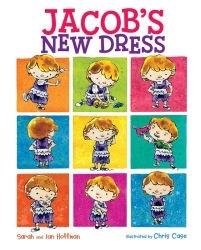 Jacobs new dress, Sarah Hoffman, Ian Hoffman, Chris case
