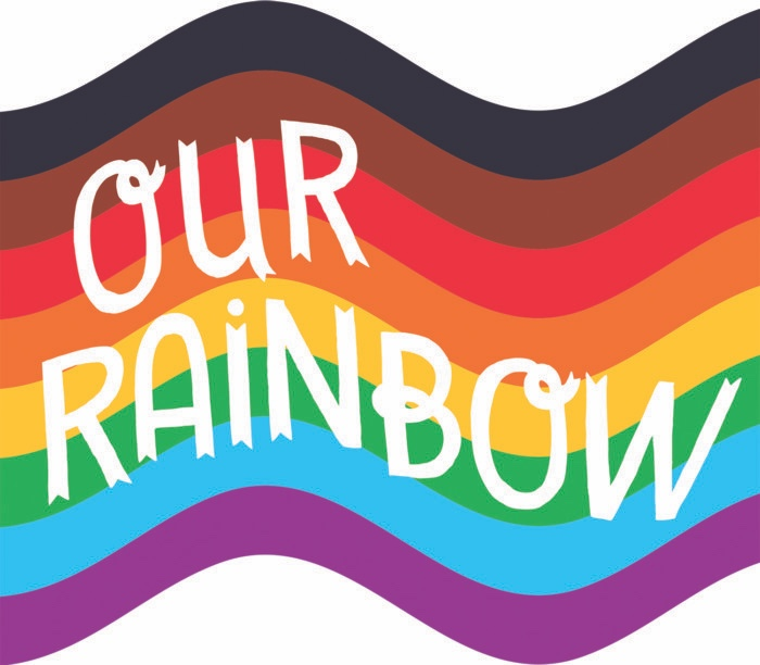 Our rainbow, Little Bee Books